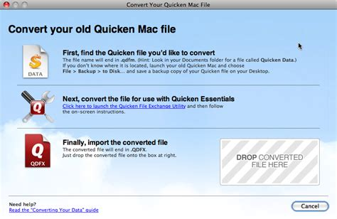 file format quicken for mac mac quicken sucks converting old quicken files for use