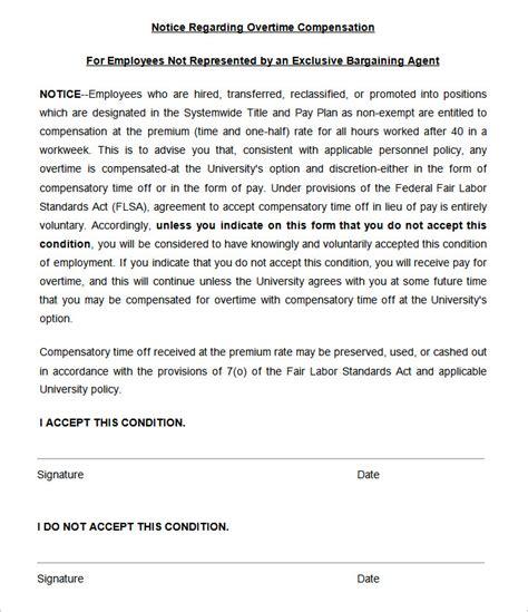 notice of personnel template 21 hr notice templates hr templates free premium
