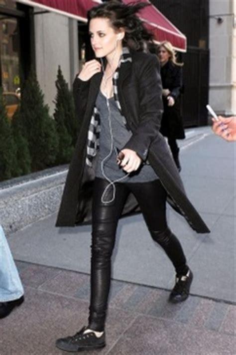 Stewart Gets The Boot by Get The Look Kristen Stewart