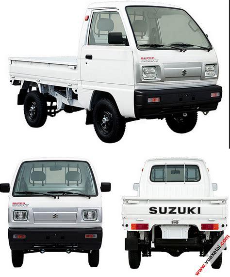 suzuki carry truck 5 tạ suzuki bi 234 n