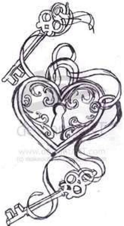 tattoo my photo 2 0 key lock and key tattoos women tattoo ideas favorite