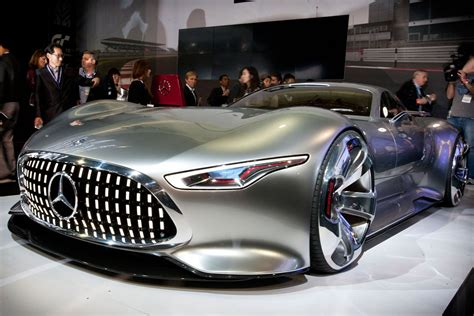 mercedes concept cars concept cars of la auto show 2013 european car