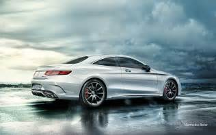 mercedes s class coupe wallpapers mercedes s class coupe