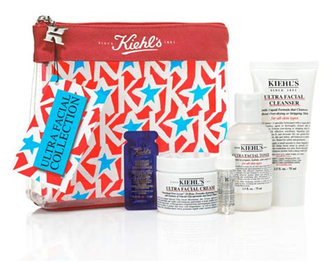 Kiehls Midnight Set kiehl s x 2013 gift sets nitrolicious