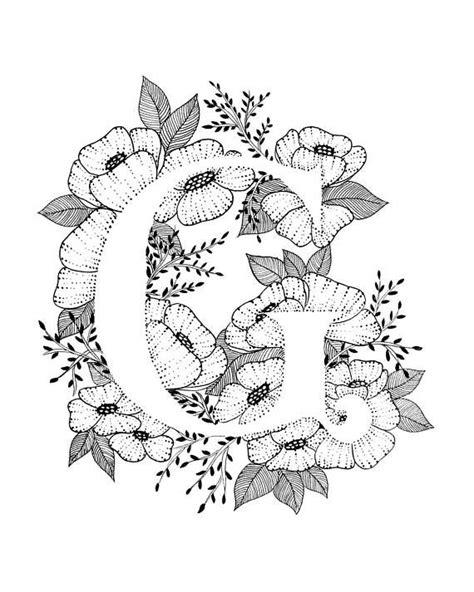 lettere calligrafia lettera g di sta alfabeto calligrafia tipografia