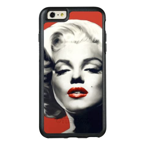 Marilyn Y2127 Iphone 6 6s on marilyn otterbox iphone 6 6s plus plus