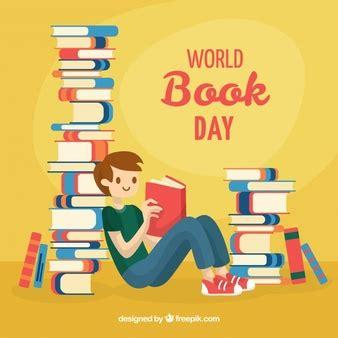 libro island world book day fondo vintage de bocetos de libros descargar vectores gratis