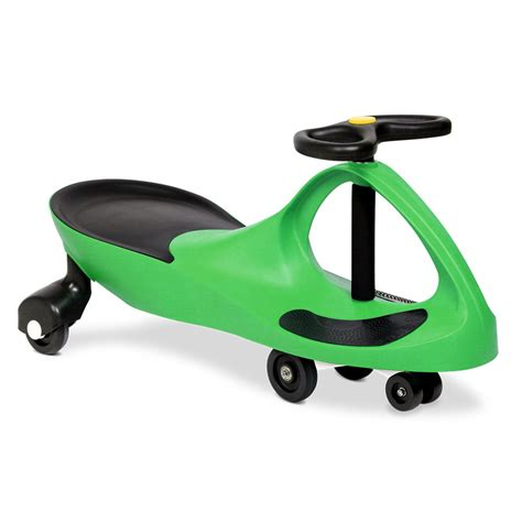 swing cars keezi ride on swing car green direct bargain