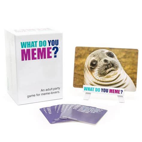 what do you meme official site