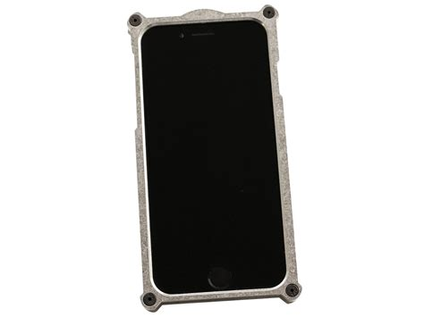 Aluminium Iphone 6 Plus topsecretcase aluminum iphone 6 6 plus at aha