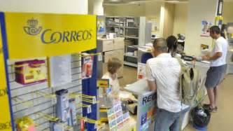 oficina correos caceres el recorte a correos supondr 237 a la p 233 rdida de 500 empleos