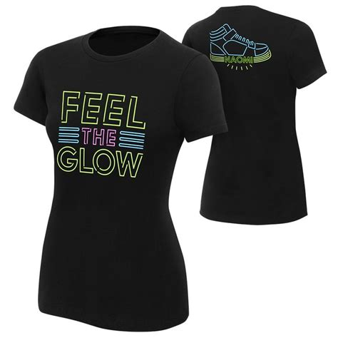 T Shirt Aticus Glow Ln 31 best images about on glow bodies and divas