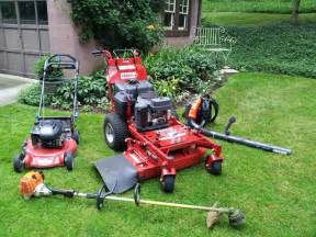 image of stihl lawn equipment landscape power equipment