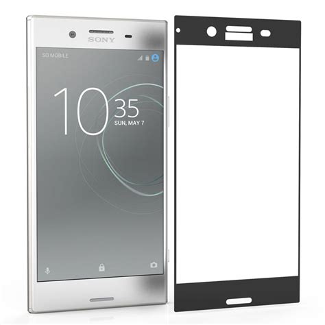 Tempered Glass Sony Xperia Xz Premium tempered glass screen protector guard protection for