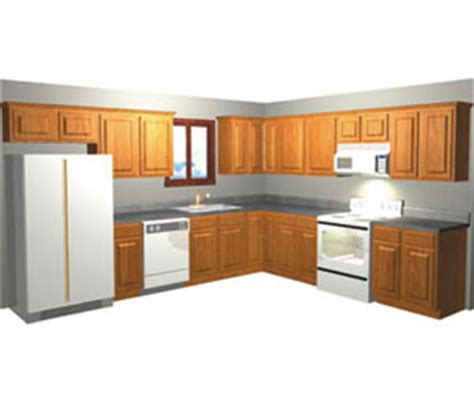 kitchen cabinets l shaped object moved