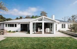 Ranch Farmhouse Dream Home A Modern Ranch Farmhouse