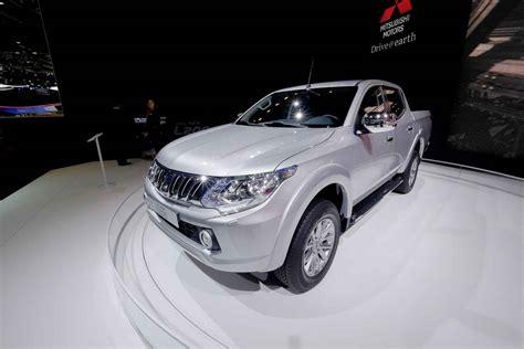 mitsubishi pickup 2016 2016 mitsubishi l200 fiyat listesi uygun taşıt