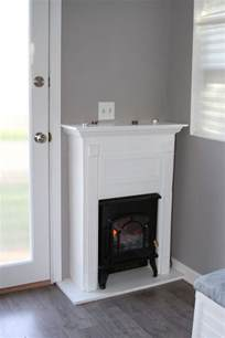 1000 ideas about fireplace heater on electric