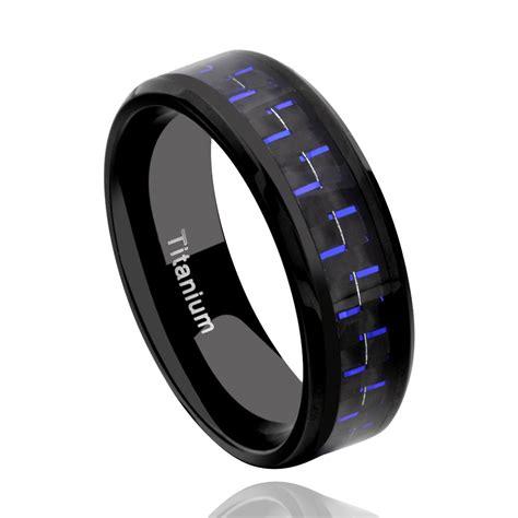 Cincin Kawincincin Tunangancincin Pernikahan Black Green titanium wedding rings titanium wedding band ring