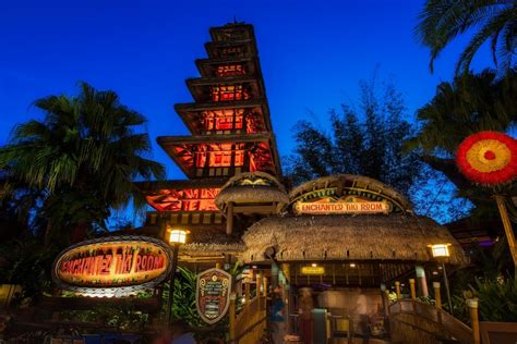 enchanted tiki room disney world the best way to carry your tripod