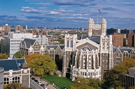 City College Of New York Mba Courses by Clinical Psychology City College