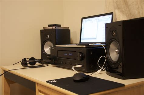 Bookshelf Speaker Setup bookshelf speakers