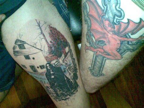 black sabbath tattoos black sabbath tattoos band s tattoos