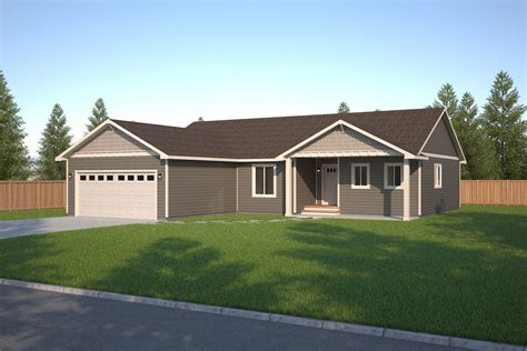 rambler style homes rambler style home floor plans home plan