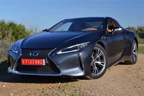 lexus new car 2018 lexus lc 500 review new car release date and review