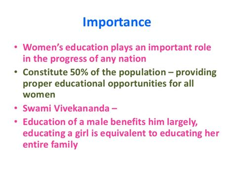 Importance Of Education For All Essay by Essay On Importance Of Conservation Of Resources