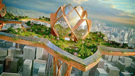 192 quoi ressembleront les villes du futur