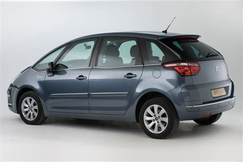 Citroen C4 by Used Citroen C4 Picasso Review Auto Express