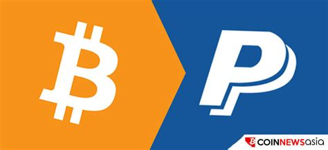 Paypal Gift Card Exchange - paypal welcomes bitcoin through coinbase deal coin news asia