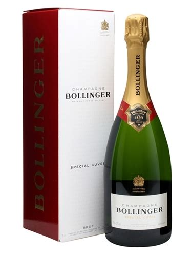 bollinger special cuvee chagne nv gift box chagne