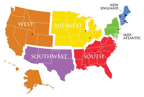 map of the united states southern region daily amelioration ameliorate the early industrial