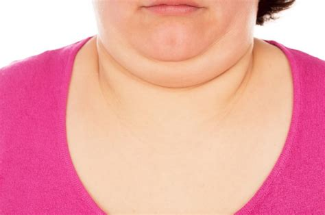 short and thick neck 20 tips how to lose neck fat in a short time charlies