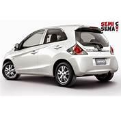 Harga Honda Brio Satya Review Spesifikasi &amp Gambar