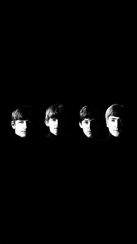 wallpaper iphone 5 the beatles the beatles