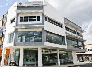 Chear Motorrad Malaysia by Bmw Motorrad Names A Brand Icon Carsifu