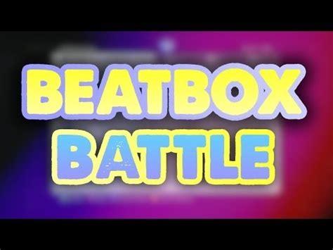 bo2 beatbox battle lui calibre vs soclosetotoast bo2 beatbox battle quot lui calibre vs soclosetotoast