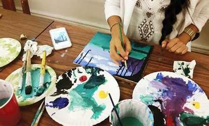 paint nite groupon honolulu things to do in honolulu deals in honolulu hi groupon