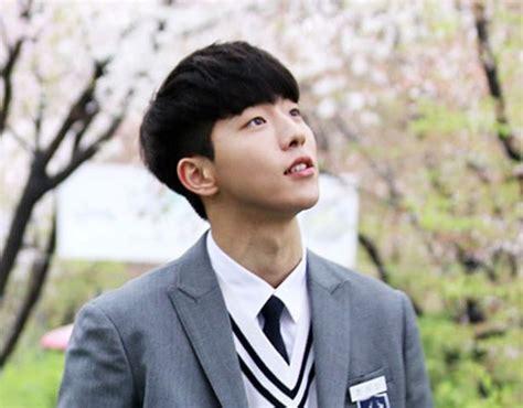 biography nam joo hyuk nam joo hyuk profile and facts updated
