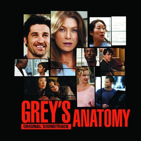 song in grey s anatomy grey s anatomy original soundtrack
