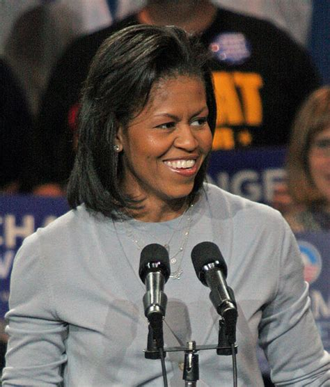 michell obama withour her wig why the obsession with straight haired wigs michelle