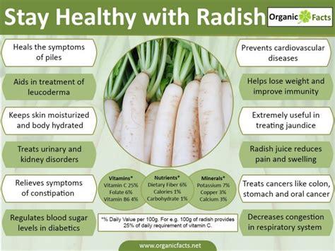 Ripped List White Rawis 20 surprising benefits of radish organic facts