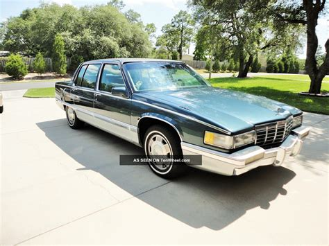 small engine service manuals 1992 cadillac fleetwood electronic throttle control service manual change door handle 1992 cadillac fleetwood 1992 cadillac fleetwood brougham 6