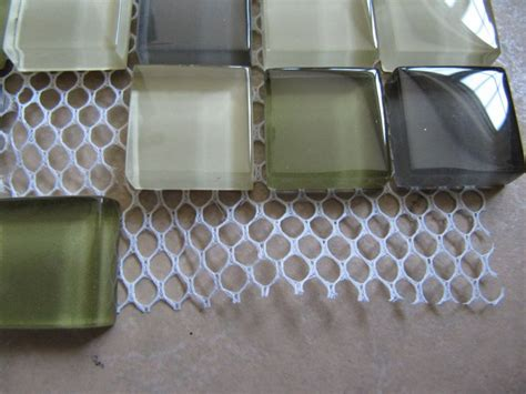 Large Tile Kitchen Backsplash Che Cosa Sono Le Piastrelle Mosaico Quali Le