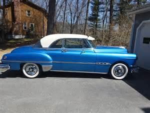 1952 Pontiac Parts 1952 Pontiac Chieftain