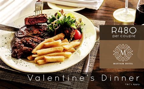 valentines dinner and hotel expired specials archives mayfair hotel
