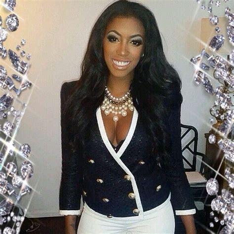 what kind of hair does porsha from housewives wear 331 best beauty celebrity porsha williams images on